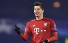 Nếu rời Bayern, Lewandowski chưa chắc đã chọn Real Madrid