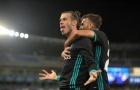 Pha bứt tốc khó tin của Gareth Bale trong trận đấu với Real Sociedad