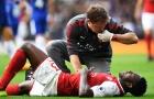 'Thánh lốp' báo tin khiến Arsenal lo lắng