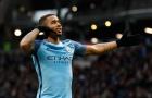 10 ngôi sao dứt điểm 'sắc' nhất Premier League: Jesus vượt mặt Aguero