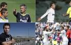 Dani Carvajal và con đường thành danh nhiều chông gai tại Real Madrid