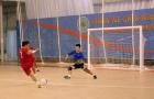 ĐT futsal Việt Nam vs Hong Kong: Áp lực phải thắng