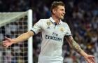 Lý do thật sự khiến Toni Kroos rời Bayern Munich