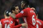 Mkhitaryan thừa nhận Man Utd sống khó vì Pogba