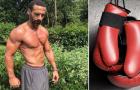 Ở tuổi 38, Ferdinand quyết lấn sân vào làng Boxing