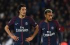 SỐC: Cavani và Neymar đã tẩn nhau?