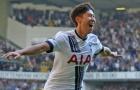 'Son Heung - min sẽ là Park Ji Sung mới của Premier League'
