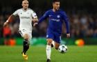 XÁC NHẬN: Eden Hazard ra sân giữa tuần này