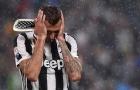 01h45 ngày 21/09, Juventus vs Fiorentina: Thử thách thật sự