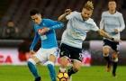 01h45 ngày 21/09, Lazio vs Napoli: Ứng cử viên vô địch lộ diện?