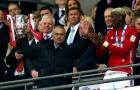 02h00 ngày 21/09, Man Utd vs Burton Albion: Khó cản bước Nhà vua