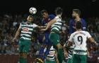 5 điểm nhấn sau trận Barcelona 6-1 Eibar: Điểm đen Pique, Deulofeu chỉ biết chạy