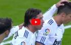5 lần Cristiano Ronaldo nhường cho đồng đội sút 11m