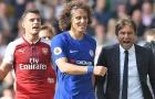 Chelsea sẽ không kháng cáo chiếc thẻ đỏ của Luiz