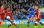 Highlights: Leicester City 2-0 Liverpool (Cúp liên đoàn)