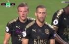 Islam Slimani - Người vừa khiến Liverpool ôm hận