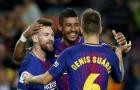 Liên tục lập công cho Barca, Paulinho nói gì?