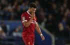 Liverpool ngày càng sợ 'độ nhọ' của Chamberlain