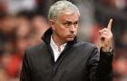 Mourinho sắp lật đổ kỷ lục vô tiền khoáng hậu tại sân Old Trafford