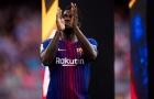 Nelson Semedo thể hiện ra sao vs Eibar?