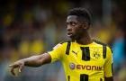 Ousmane Dembele khi còn tung hoành tại Dortmund