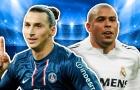 Siêu đội hình chưa vô địch Champions League