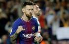 Thống kê: Vì sao Messi là không thể thay thế?