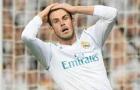 Cú giật gót không thành bàn đáng tiếc của Gareth Bale vs Beltis