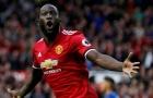 Fan Everton không xúc phạm 'của quý' của Lukaku