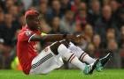 Fan Man Utd bắt đầu đặt dấu hỏi về chấn thương của Pogba