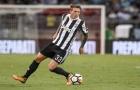 Federico Bernardeschi đã đá thế nào trong ngày gặp lại Fiorentina?
