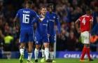 Highlights: Chelsea5-1 Nottingham Forest (Cúp liên đoàn)