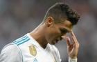 Highlights: Real Madrid 0-1 Real Betis (Vòng 5 La Liga)
