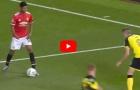 Màn trình diễn ấn tượng của Marcus Rashford vs Burton Albion