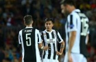 Màn trình diễn của Paulo Dybala trước Fiorentina