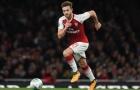Vừa tái xuất, sao Arsenal đã gặp vận xui