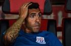 Bóng đá Trung Quốc dậy sóng: CÚ SỐC từ Tevez