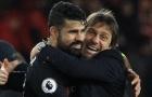 Costa lần đầu lên tiếng sau khi rời Chelsea