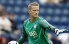 Cựu thủ môn Man Utd tái xuất Ngoại hạng Anh
