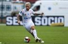 Điểm tin chiều 22/09: M.U nhắm mua sao Brazil; Neymar cúi đầu trước Cavani
