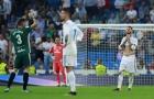 Góc HLV Nguyễn Văn Sỹ: Real Madrid đang gặp vấn đề
