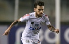 'Nhạc trưởng' của Santos vào tầm ngắm Man Utd