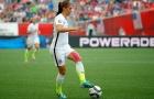 Những kỹ thuật không tưởng trong bóng đá nữ