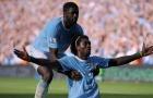 Pha ăn mừng khiến Adebayor bị CĐV Arsenal tẩy chay