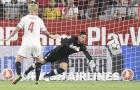 Vượt Real lẫn Barca, Sevilla có hàng thủ tốt nhất La Liga