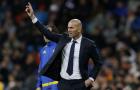 Thua trận, Zidane lại giở trò yêu sách