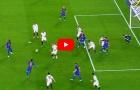 Top 10 pha dứt điểm mẫu mực trong vòng cấm của Lionel Messi