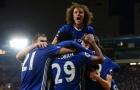 10 trận gần nhất, Chelsea đang nhỉnh hơn Stoke City