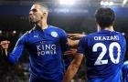 10 trận gần nhất giữa Leicester và Liverpool: 'Tử địa' King Power