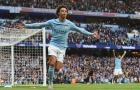 5 điểm nhấn Man City 5-0 Crystal Palace: Ngọc quý Leroy Sane